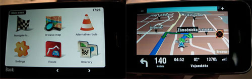 Ny iPhone GPS presentert