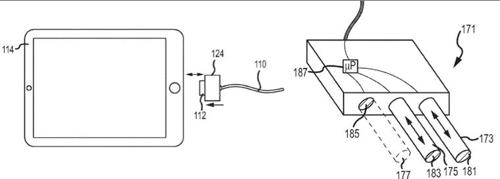 MagSafe på iPhone og iPad?