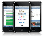 Apple selger 3 millioner iPhone