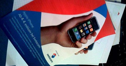 Apple nærmer seg en lansering av iPhone i Norge