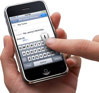 Vil Apple slutte å følge opp iPhone 3G?