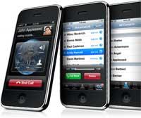 iPhone 3G S utsolgt?