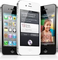 To nye iPhone 4S/Siri reklamefilmer