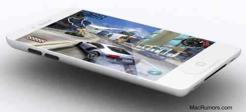 iPhone 5 presenteres 29. september?