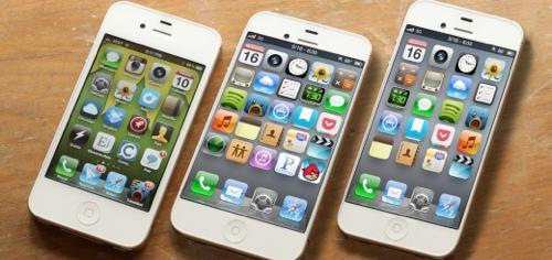 Apple tar kontroll over iPhone5.com