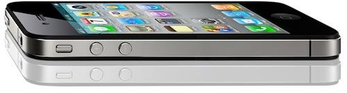 Prototype av iPhone 4 til salgs på eBay
