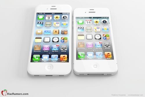 Apple bestiller 4