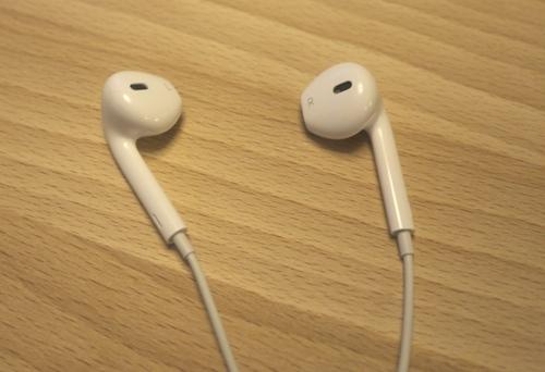 iphone ørepropper test