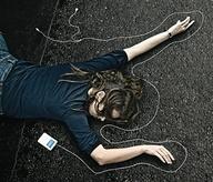iPod skyld i 23-årig kvinnes død