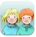 Cappelen med barnebøker til iPad og iPhone