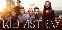 Apple anbefaler det norske bandet Kid Astray