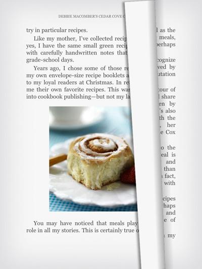 Kindle på iPad