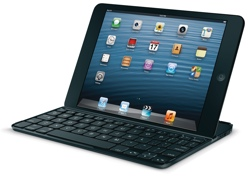 Logitech lanserer Ultrathin Keyboard for iPad mini