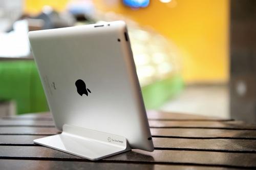 Magnus den magnetiske iPad-holderen