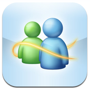 Windows Live Messenger til iPhone sluppet