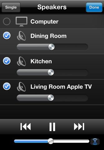 Apple Remote