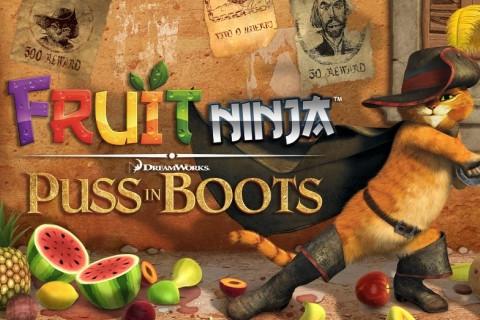 Halfbrick fortsetter suksessen med Fruit Ninja