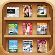 Hva er den nye kataloger kategorien i App Store?