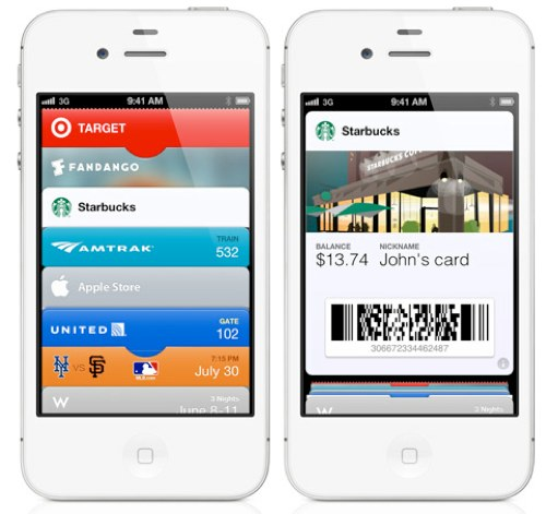 Vil Apple introdusere NFC i neste iPhone?