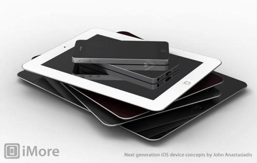 21. september er dagen for ny iPhone og iPad?