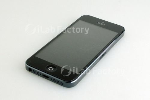 Her er den nye iPhone