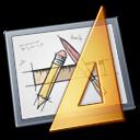 iPad skisser