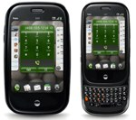 Palm Pre synkronisering