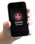 Peppes vant designpris for iPhone-applikasjon