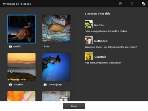 Adobe lanserer Photoshop til iPad