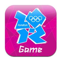 Offisielt OL 2012-spill er nå i App Store