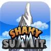 Shaky summit