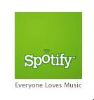 Spotify med nytt grensesnitt