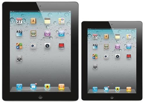 Fornyet tro på liten iPad?