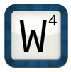 Wordfeud klar for iPad