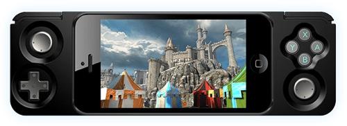 Endelig en bra spillkontroll til iPhone?